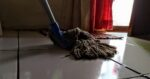 How to Use A Mop Effectively