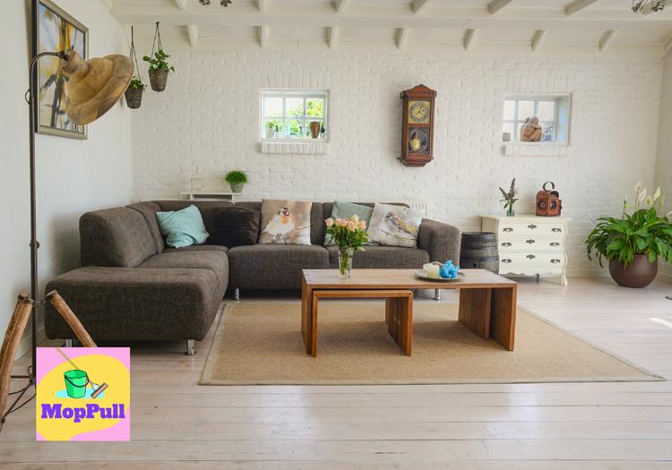 Best Mop for Linoleum Floors - Top