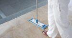 How to mop Vinyl Floors