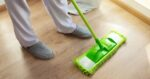 What to use to mop Laminate Floors