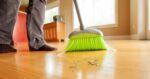 Best broom for hardwood floors An Ultimate Guide